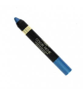 Le Crayon de Couleur Color Riche de L'Oréal Paris - 12 Ocean Blue