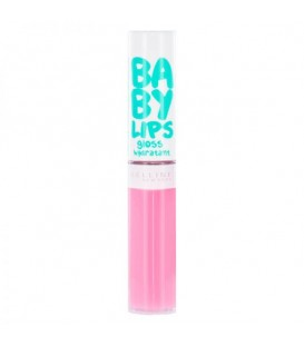 Baby Lips Gloss Hydratant 30 Pink Pizzaz de Maybelline New York